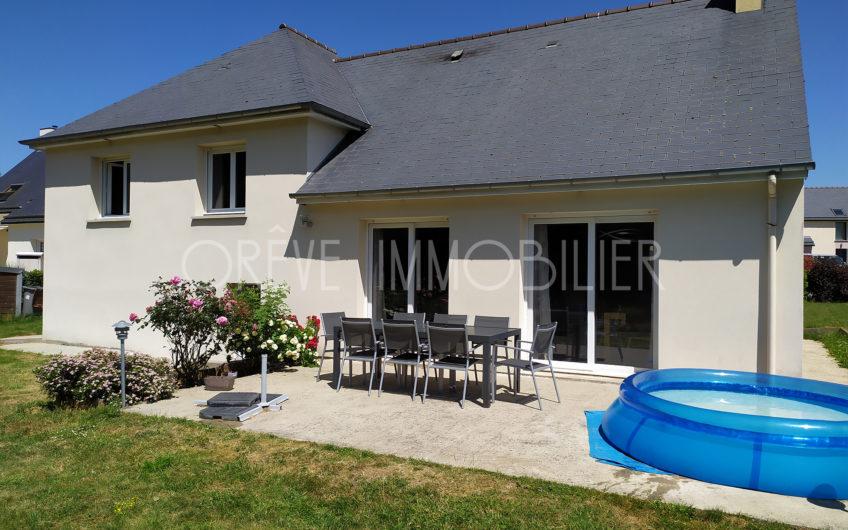 Maison – Saint-Malo-de-Phily