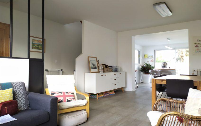 Maison de ville – Rennes Quartier le Landry