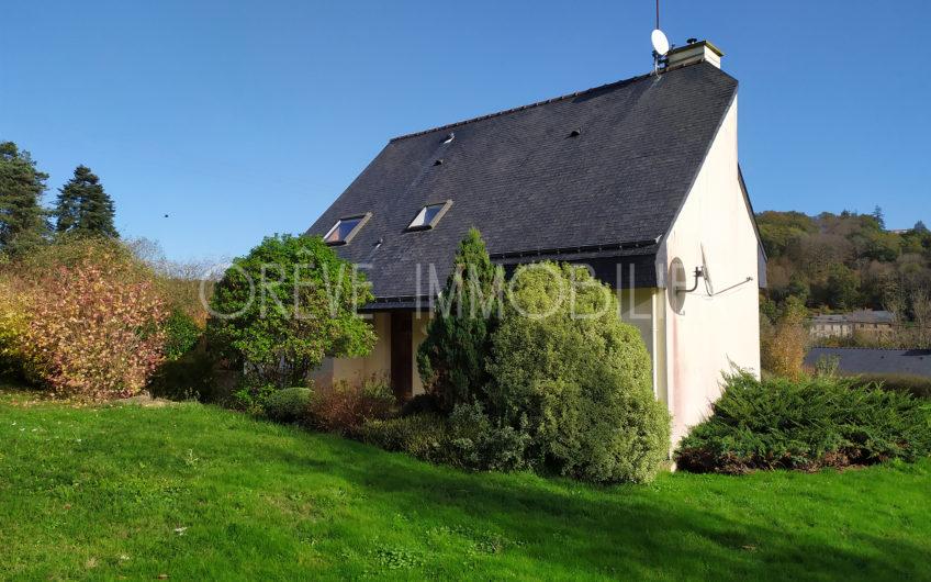 Maison – Saint Malo de Phily